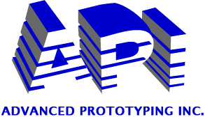 Advanced Prototyping, Inc. - Leaders in Rapid Prototyping